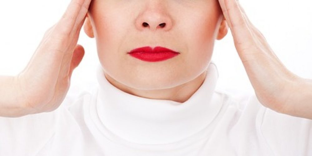 What happens if you suffer from headaches in Scottsdale?