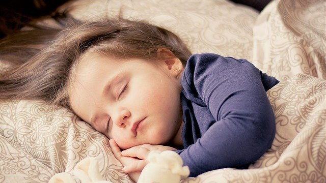 Nightmares and snoring may lead to bruxism in children