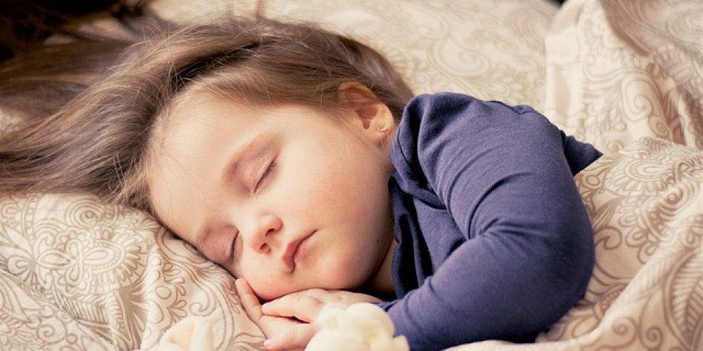 Sleep apnea and your child