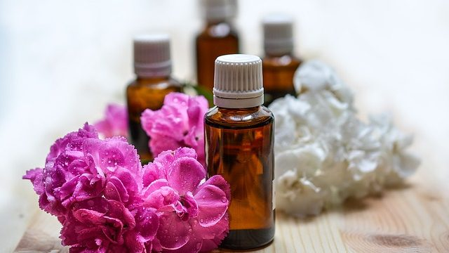 Can essential oils help with jaw pain?