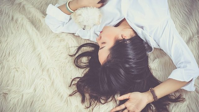 2 health conditions you don't know are affected by sleep apnea