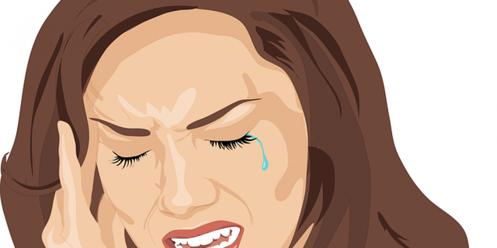 Don't let your nagging headache interfere with work