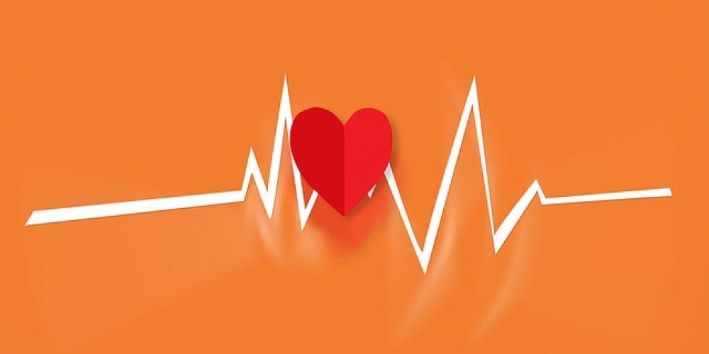 Raise Awareness for Heart Disease