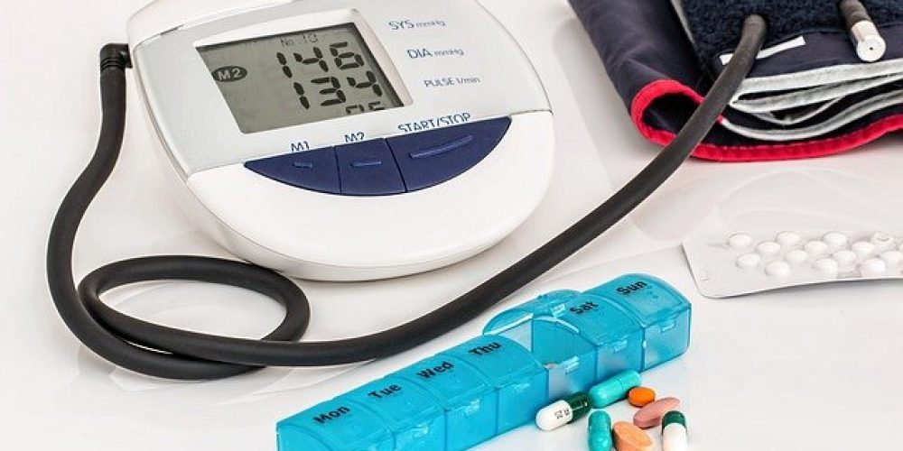 Watch your blood pressure if you suffer from sleep apnea