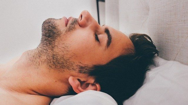 Here are 3 types of sleep apnea to watch out for