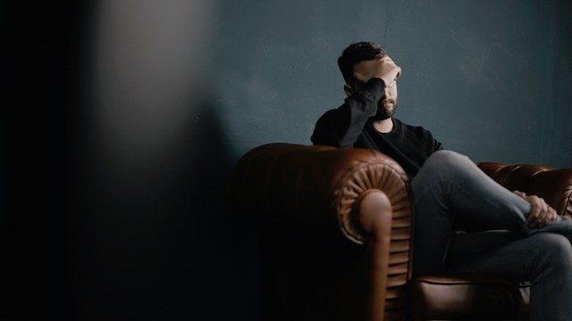 Tension headaches might mean an oral health problem