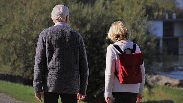 Link between sleep apnea and dementia