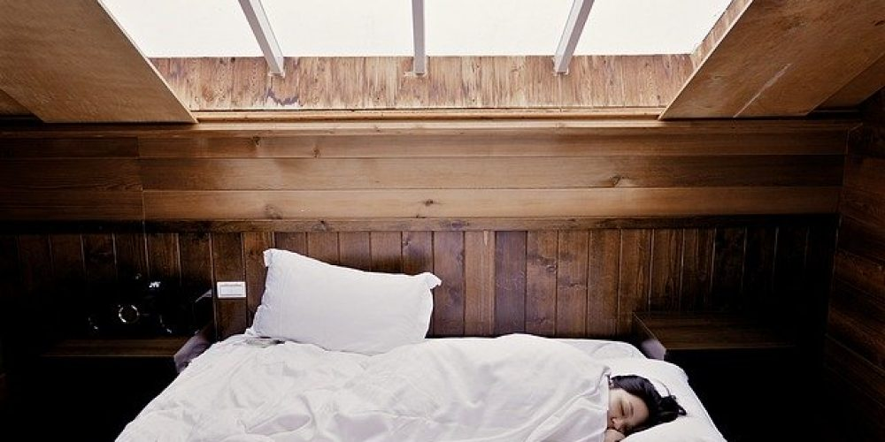 3 tips to help you sleep better every night