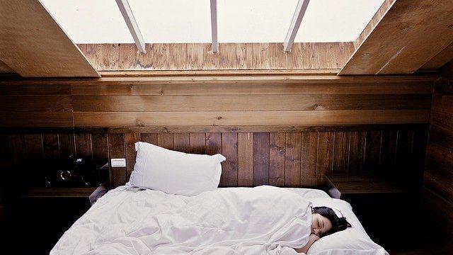 3 tips to help you sleep better every night