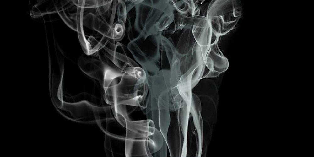 "Say, ""No"" to smoking and improve your sleep apnea symptoms"