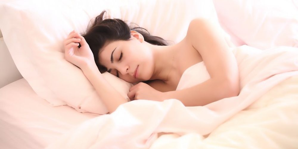 Spring into a New Sleeping Pattern